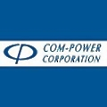 Com-Power Corporation logo