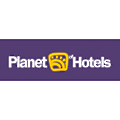 Planet of Hotels logo