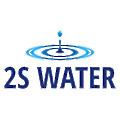 2S Water logo
