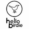 Hello Birdie logo