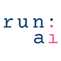 Run.ai logo