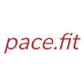 Pace.fit logo