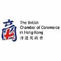 British Chamber of Commerce Hong Kong logo