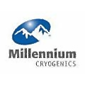 Millennium Cryogenics logo