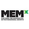 MEMX logo