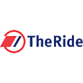 Ann Arbor Area Transportation Authority (TheRide) logo