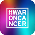 WarOnCancer logo