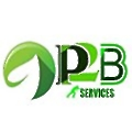 Point to Business Services logo