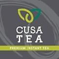 Cusa Tea logo