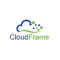 CloudFrame logo