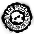 Black Sheep Coffee logo