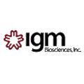 IGM Biosciences logo