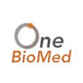 One BioMed logo