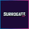 Surrogate.tv logo