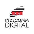 Indecomm Digital Services logo