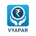 Vyapar App logo