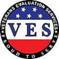 Veterans Evaluation Services logo