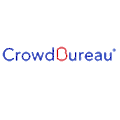 CrowdBureau logo