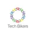 TechBikers logo