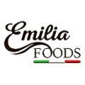 Emilia Foods logo