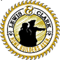 Lewis & Clark Home Builders Association logo