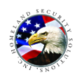 Homeland Security Solutions logo