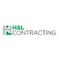 H&L Contracting logo
