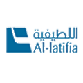 Al Latifia Trading and Contracting logo