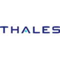 Thales Defense and Security logo