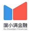 Du Xiaoman Financial logo