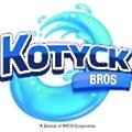 Kotyck Brothers logo