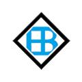 E.B. Box logo
