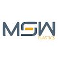 MSW Plastics logo