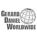 Gerard Daniel Worldwide logo