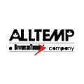 Alltemp logo