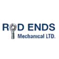 Rod Ends Mechanical logo