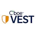 CBOE Vest logo