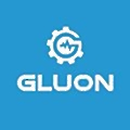 Gluon Solutions logo