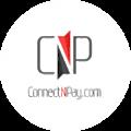 ConnectNPay logo