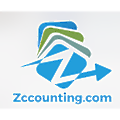 Zccounting logo