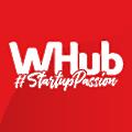 WHub logo