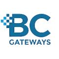 BC Gateways logo