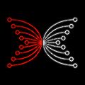 Input Output logo