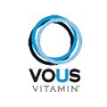 Vous Vitamin logo