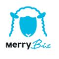 MerryBiz logo
