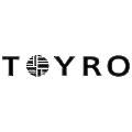 Toyro logo
