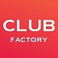 Club Factory logo