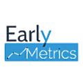 Early Metrics logo