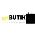 getBUTIK logo
