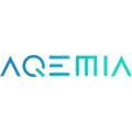 Aqemia logo